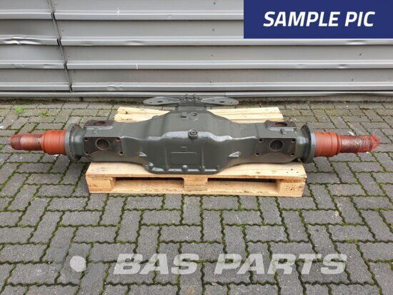 rear axle for VOLVO truck