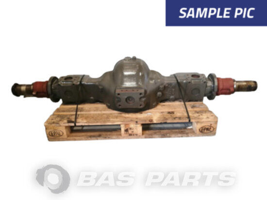 VOLVO (20729796) rear axle for truck