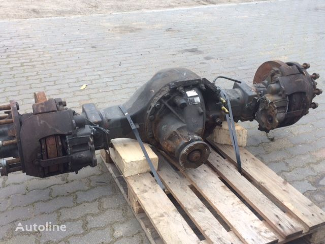 VOLVO RSS1344C 2,64 rear axle for VOLVO FH tractor unit
