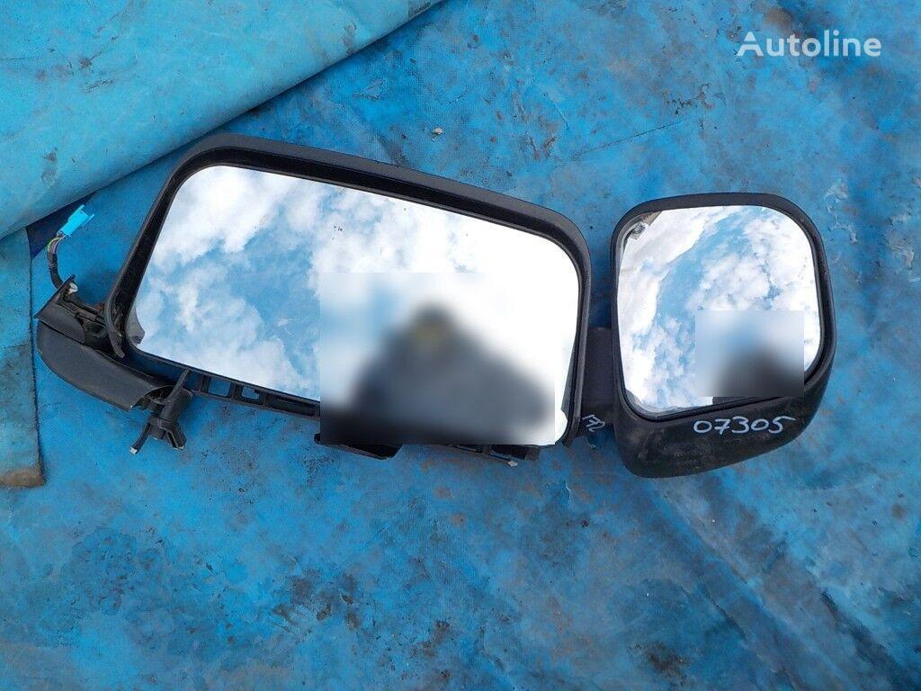 zadnego vida LH Scania rear-view mirror for truck