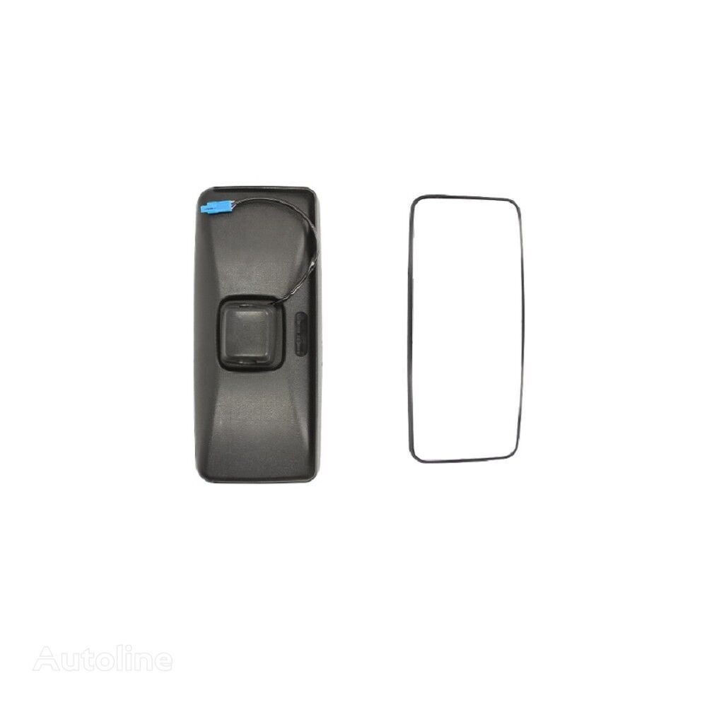 new MERCEDES-BENZ MIRROR (0018109116) rear-view mirror for MERCEDES-BENZ ACTROS  MP1 / MP2 LS (2002-2008) truck