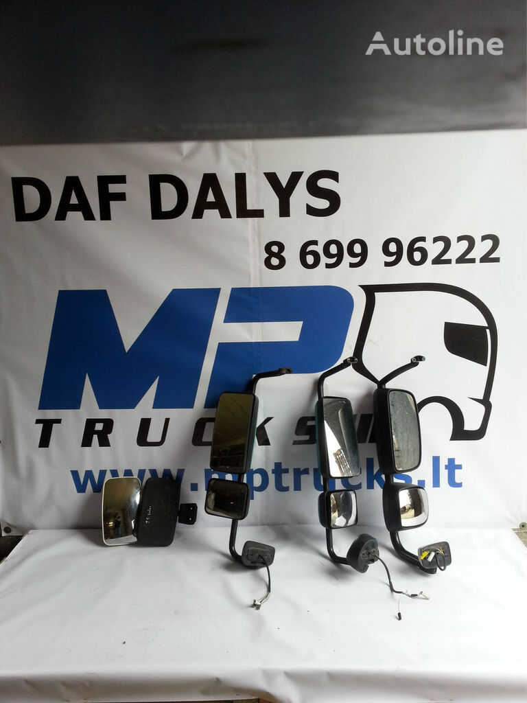 DAF rear-view mirror for DAF XF/CF 105/95/75/85 tractor unit