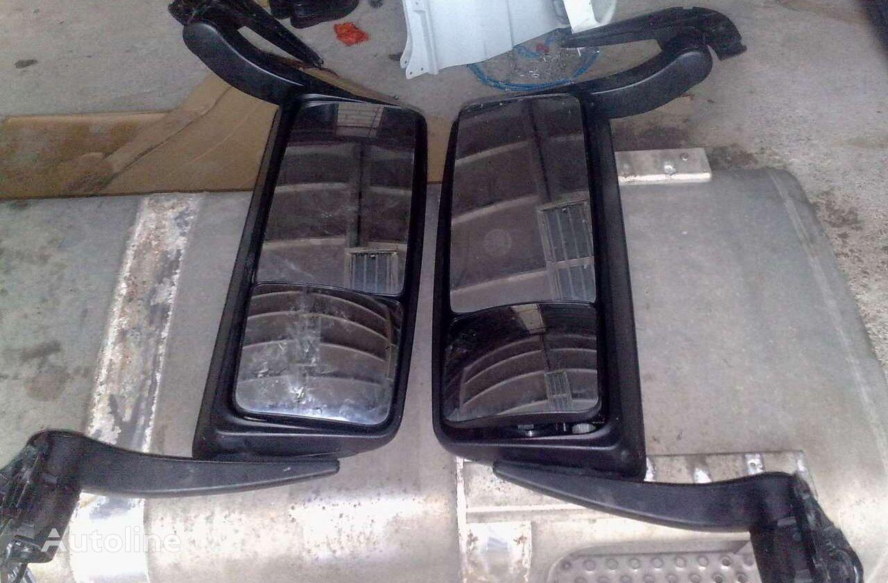 MAN veidrodžiai, traction engine rear-view mirror for MAN TGX,TGS  tractor unit