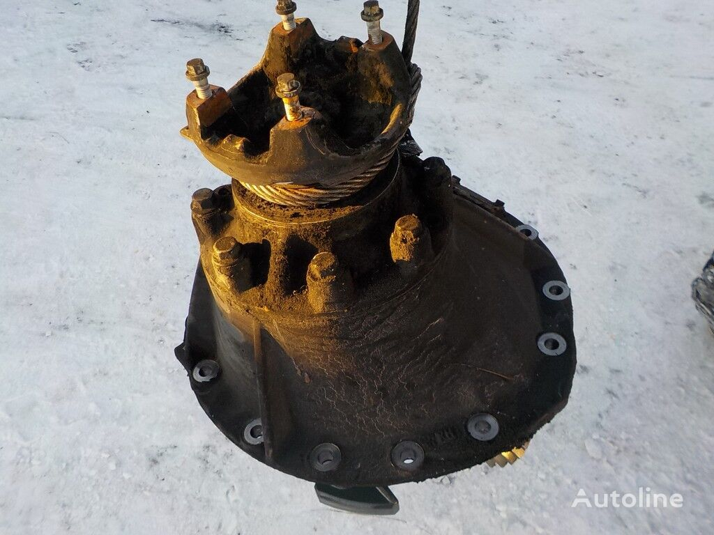 reducer for SCANIA R780 2.59;1 truck