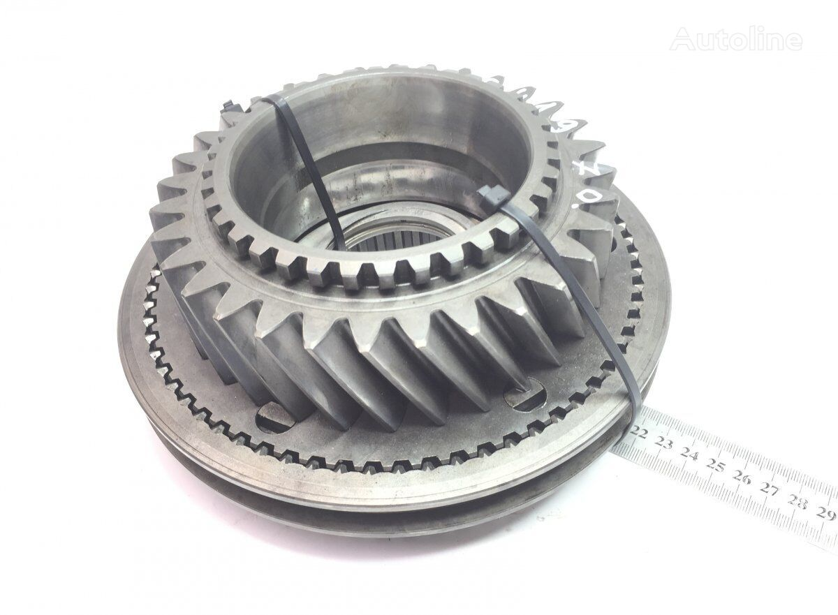 reducer for SCANIA P G R T-series (2004-) truck