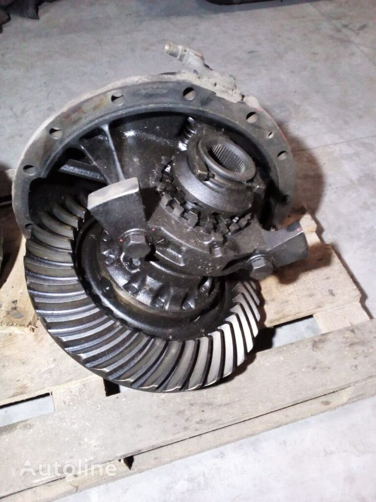 reducer for VOLVO FH truck