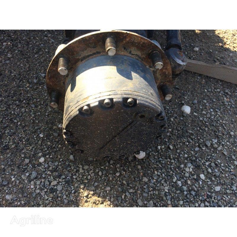 reducer for DEUTZ-FAHR DX 6.05-4.50 tractor