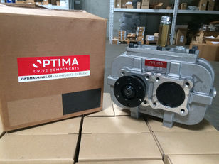 new OPTIMA Reduction Gearbox (OPS332) reducer for Scandic  wood chipper