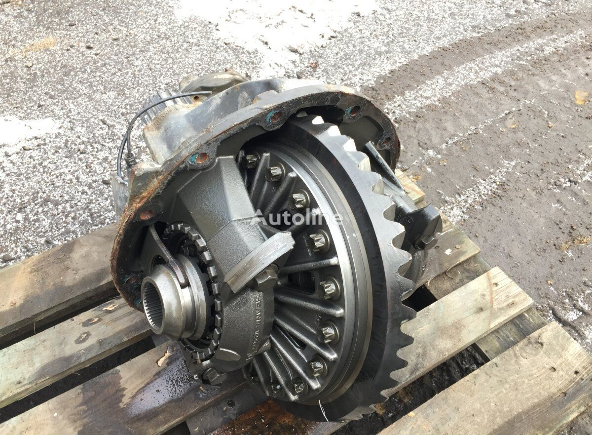 SCANIA R-Series (01.13-) (1908375 574622) reducer for SCANIA P G R T-series (2004-) tractor unit