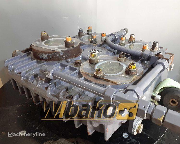 Pump distributor gear Wirtgen 106718 reducer for 106718 (1916) other construction equipment