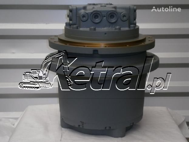 KETRAL reducer for CATERPILLAR 318 excavator