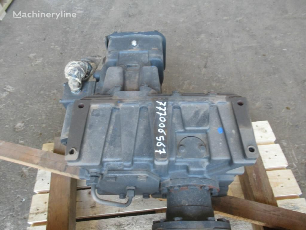 new CLARK 153310035 reducer for excavator