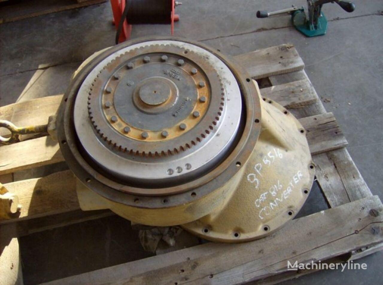 CONVERTER GP Caterpillar 816B 15Z00242 reducer for compactor