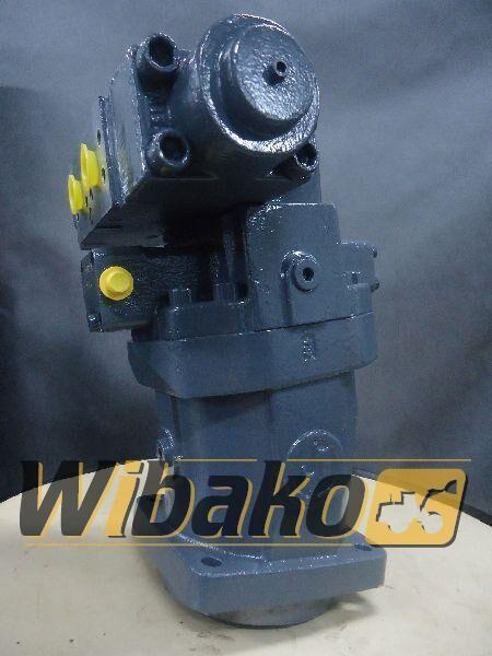 Drive motor A6VM160HA1T/60W-PZB086A-S reducer for A6VM160HA1T/60W-PZB086A-S (225.28.10.52) bulldozer