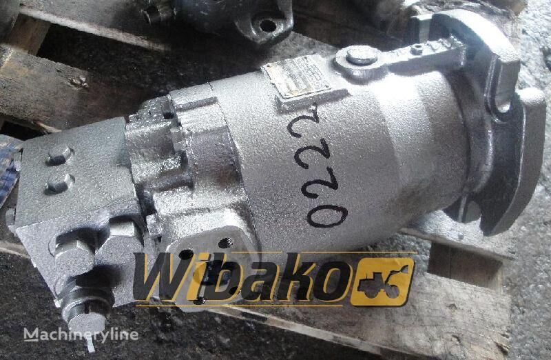 Drive motor Sauer SMF22 reducer for SMF22 excavator