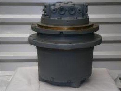 JCB 130 LC bortovoy v sbore reducer for JCB 130 LC excavator
