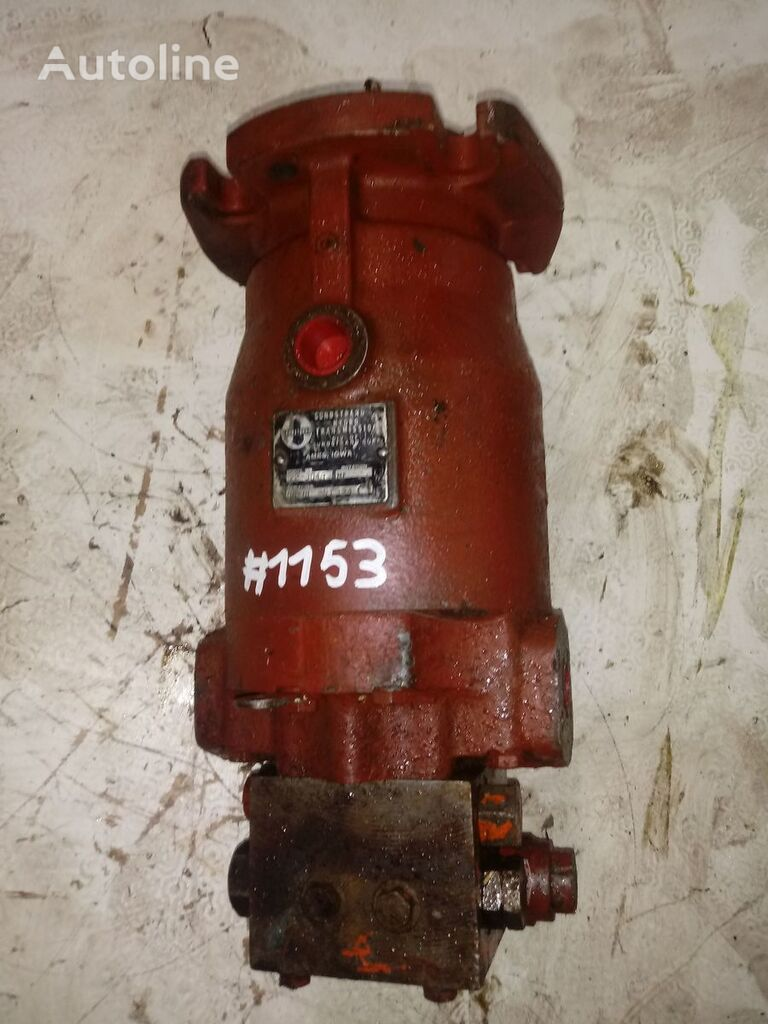 Kolumna obrotu Sundstrand 22-3043 Rotation column Drehsäule reducer for wheel loader