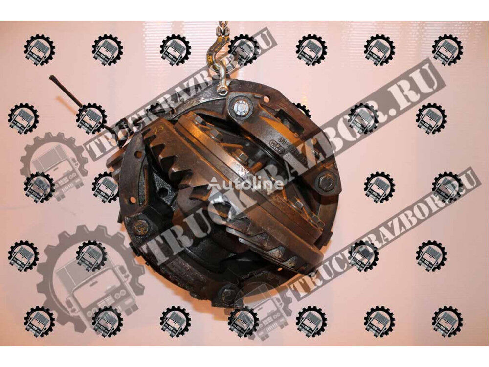 MAN zadnego mosta reducer for MAN HY-1350 tractor unit