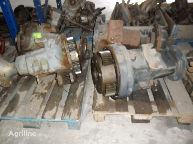 3080-3125-3650-3655-3690 reducer for MASSEY FERGUSON tractor