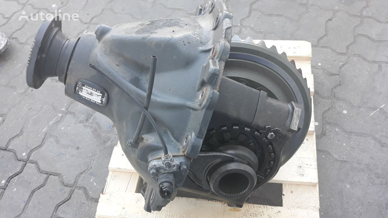 MERCEDES-BENZ reducer for MERCEDES-BENZ Actros MP4 tractor unit