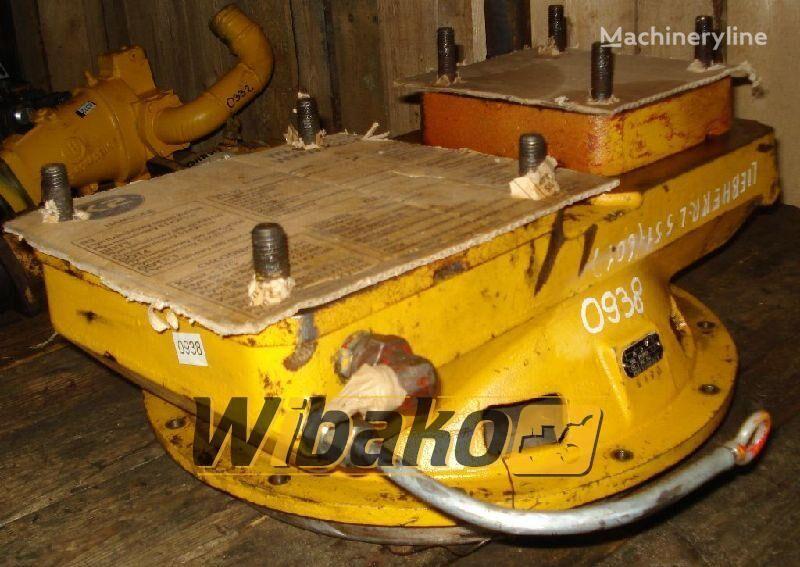 Pump distributor gear Liebherr PVG 250 B 262 (PVG250B262) reducer for PVG 250 B 262 other construction equipment