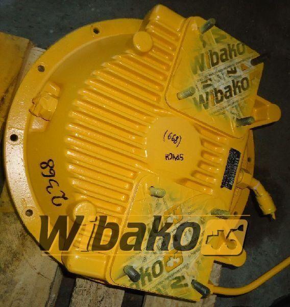 Pump distributor gear Liebherr PVG 250 B 265 (PVG250B265) reducer for PVG 250 B 265 other construction equipment
