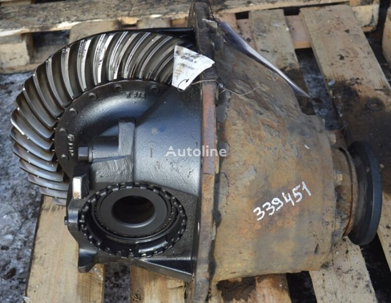 RENAULT reducer for RENAULT Magnum E.TECH (2000-) truck