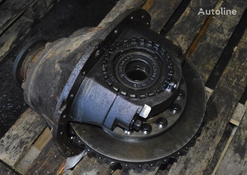RENAULT reducer for RENAULT Premium (1996-2005) truck