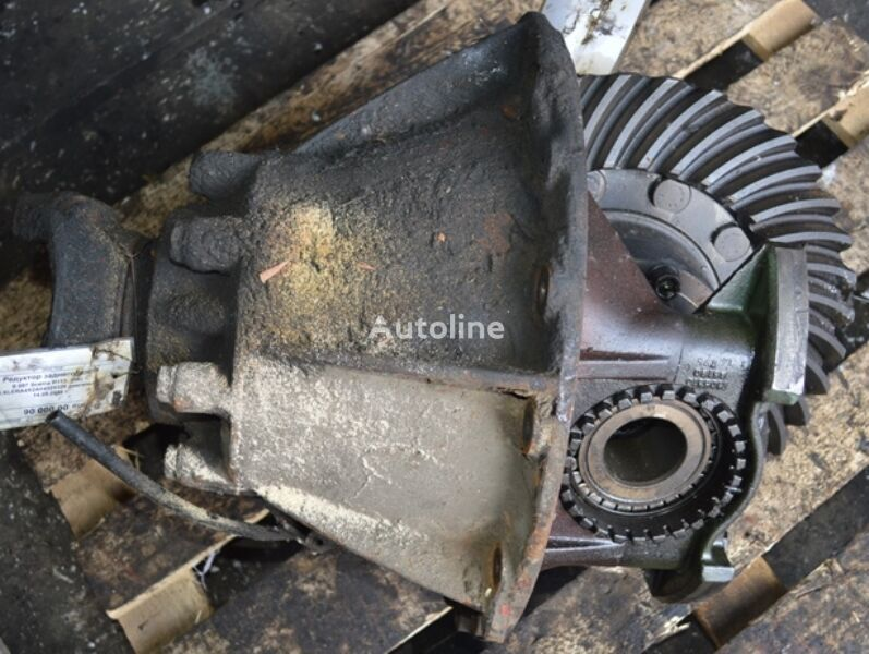 SCANIA (1368062 574505) reducer for SCANIA 3-series 93/113/143 (1988-1995) truck