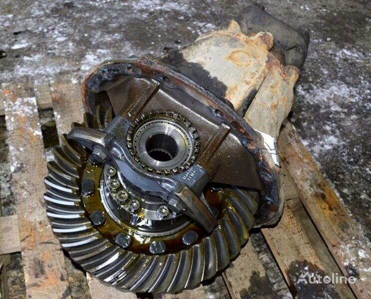 SCANIA (1722312) reducer for SCANIA P G R T-series (2004-) truck