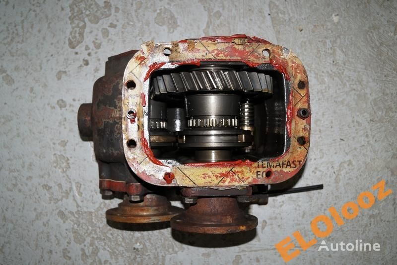 SCANIA reducer for SCANIA WYDMUCH truck