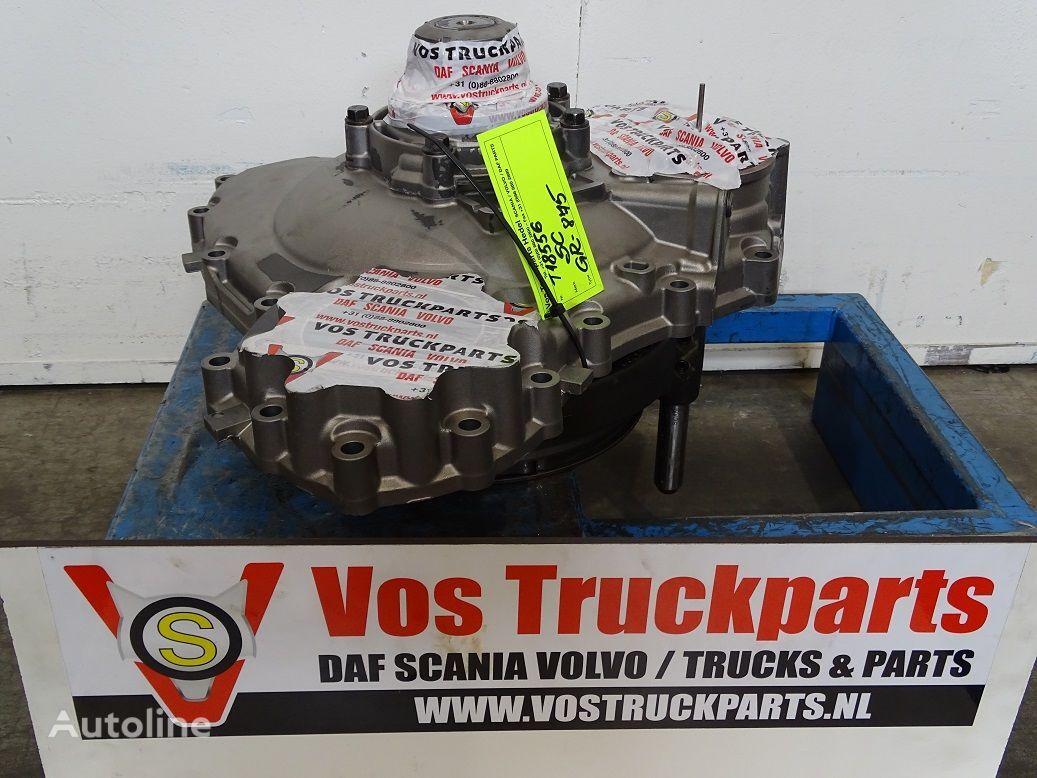 SCANIA PLAN. DEEL GR(S) NT reducer for truck
