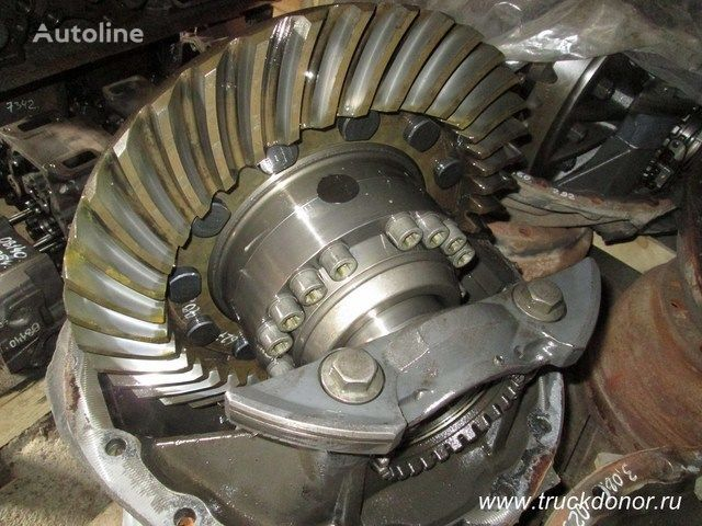 SCANIA R780 2,71 reducer for SCANIA truck