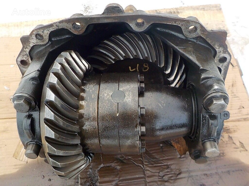SCANIA (RP835 4.27) reducer for SCANIA truck