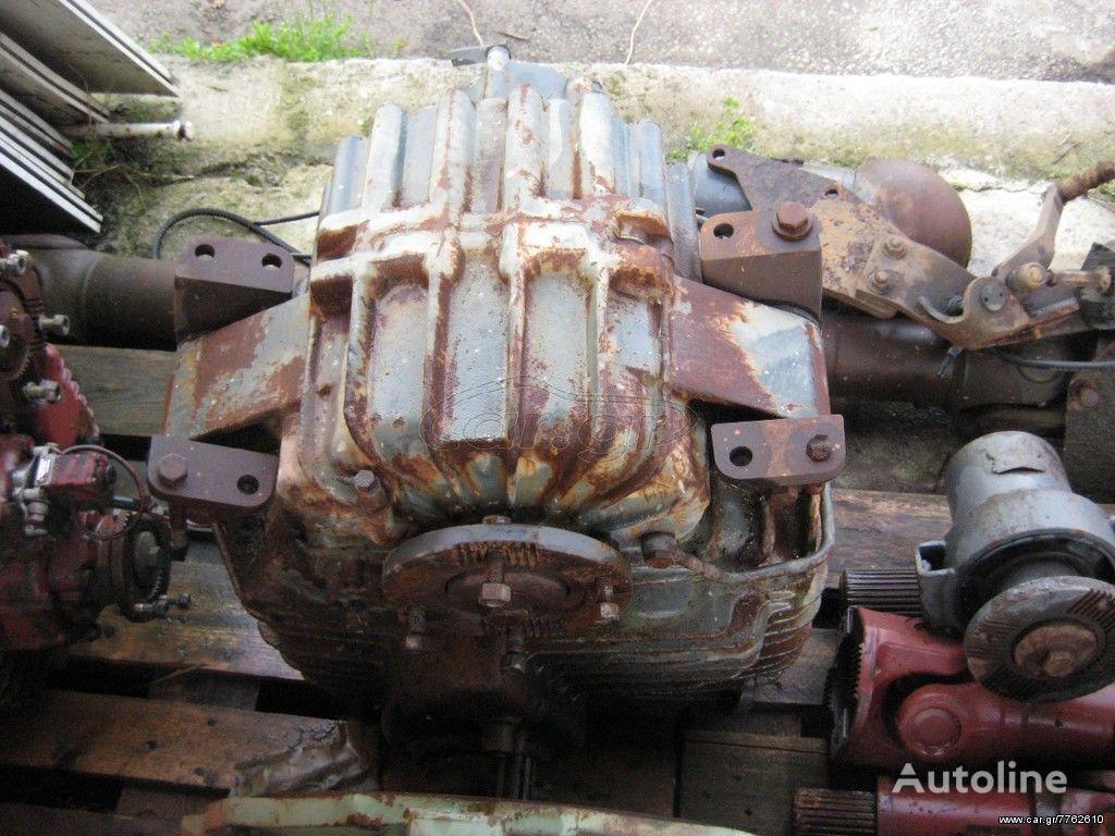 BOETHETIKA APO 4143 reducer for truck
