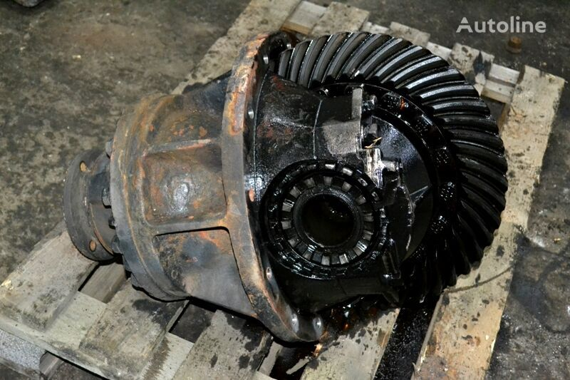 VOLVO reducer for VOLVO FH16 (2002-2012) truck