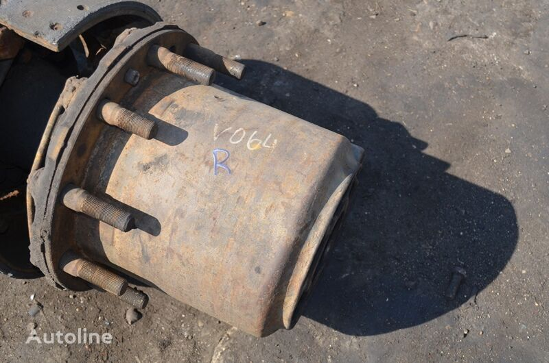 VOLVO FM (01.05-) reducer for VOLVO FM/FH (2005-2012) truck