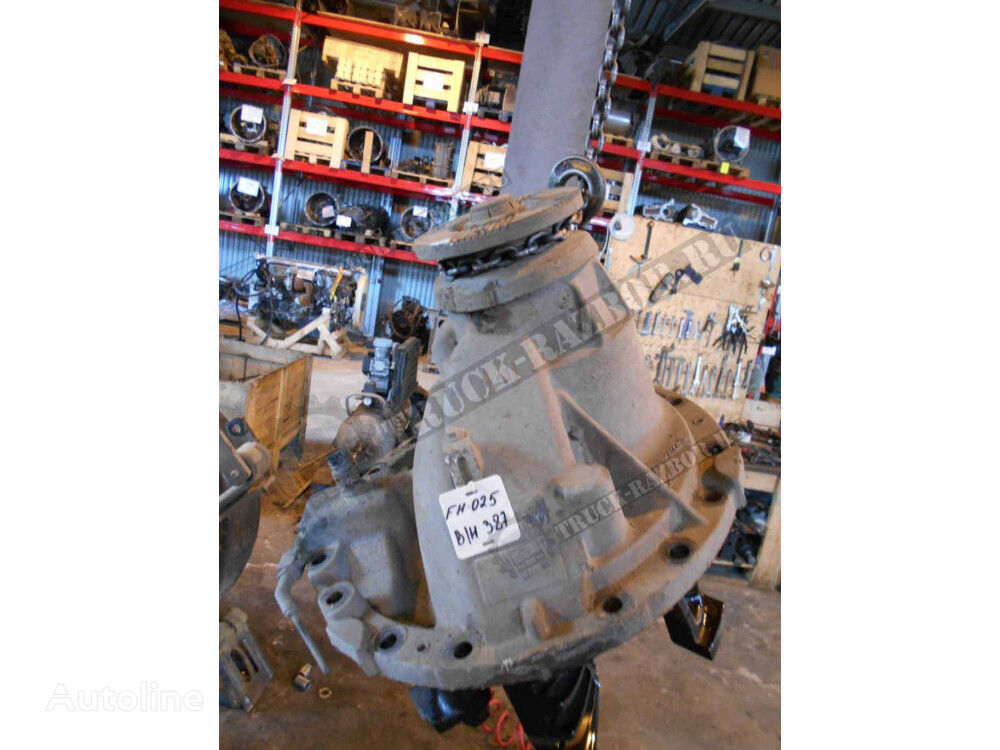 VOLVO zadnego mosta reducer for VOLVO tractor unit