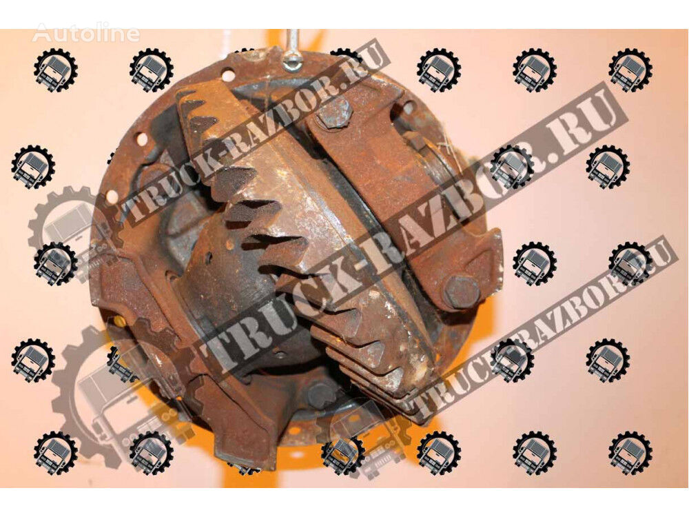 zadnego mosta FH RSS1344C MS17X 2.85 37/13 ZUBOV (21684745) reducer for VOLVO FM tractor unit