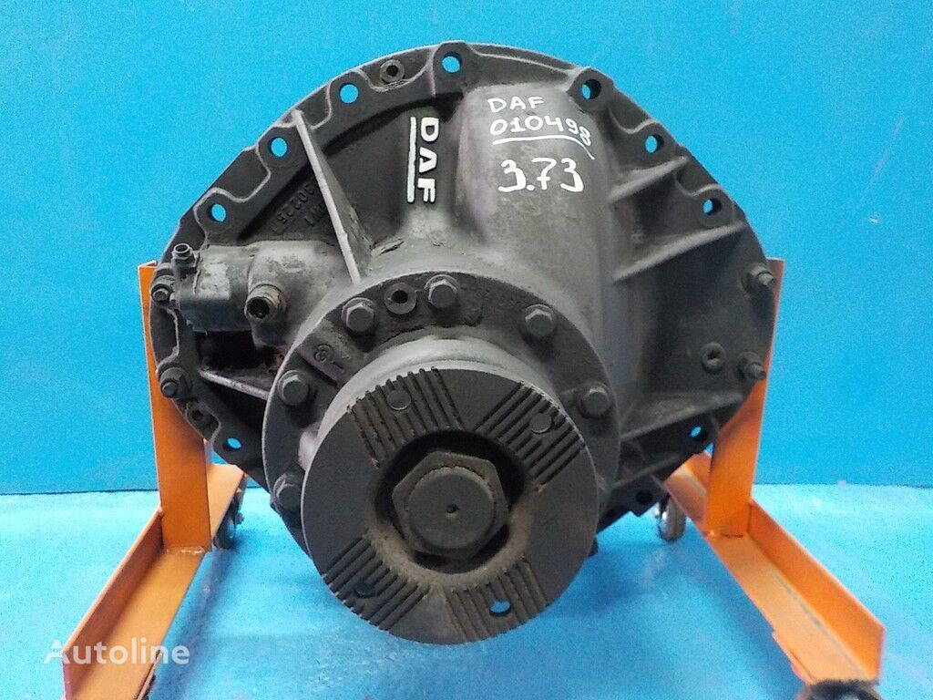zadnego mosta DAF reducer for truck