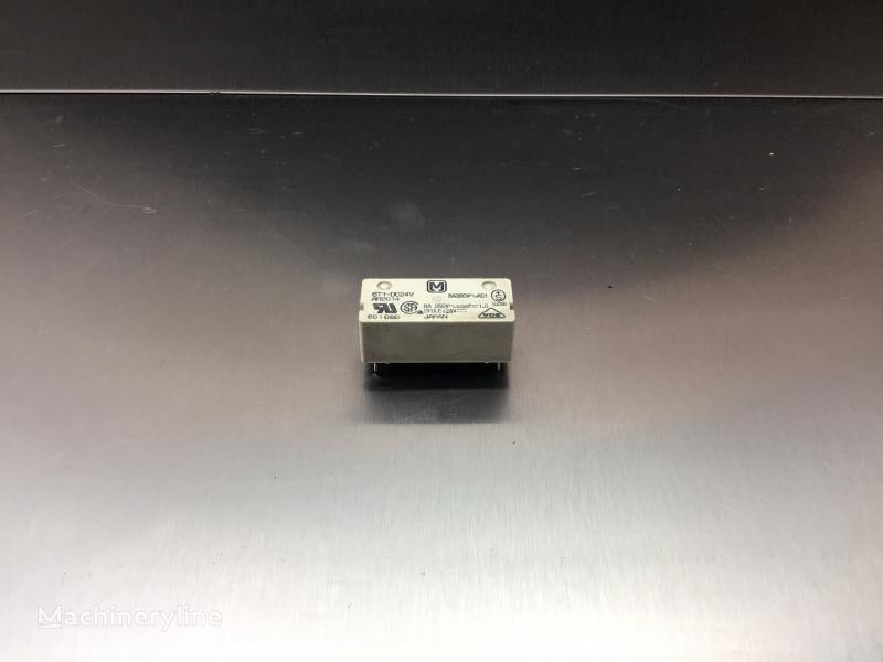 relay for LIEBHERR A954 Li/LH30 M/R900 Li/R902 Li excavator