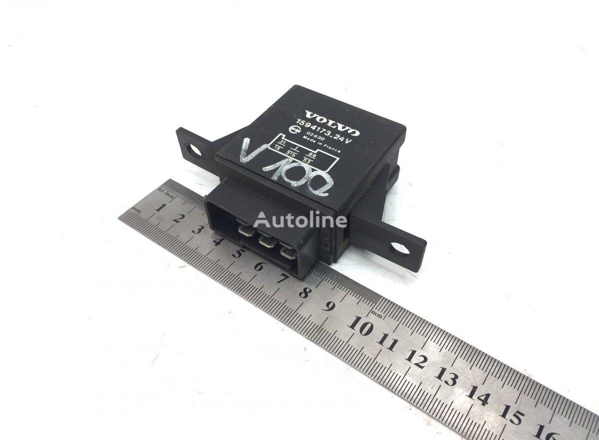 VOLVO Windscreen Wiper Motor relay for VOLVO FL4/FL6/FL7/FL10/FL12/FS (1985-2000) truck
