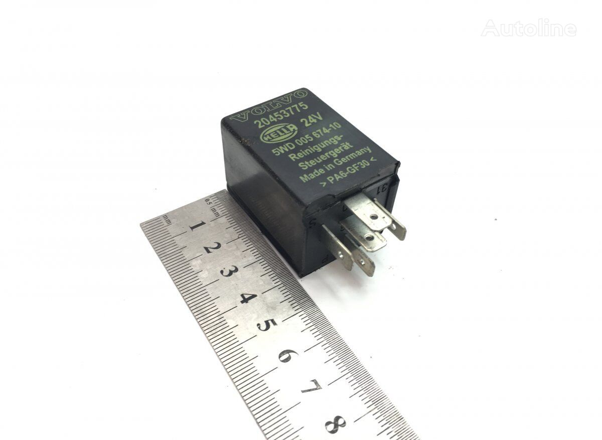 HELLA FH12 2-seeria (01.02-) relay for VOLVO FH12 2-serie (2002-2008) truck