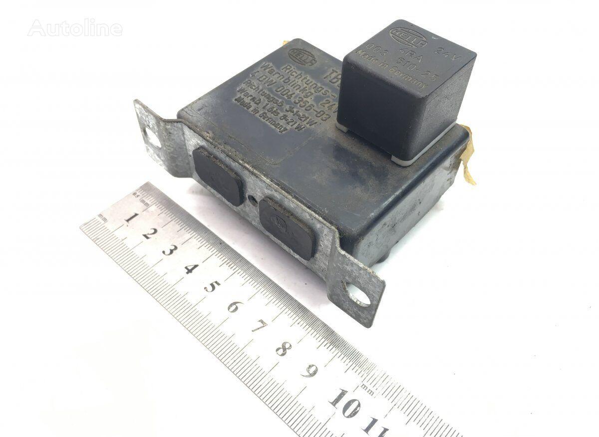HELLA Futura FHD10 (01.84-) relay for Futura (1984-) truck