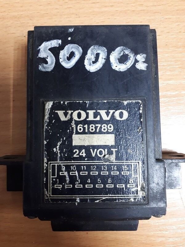 VOLVO relay for VOLVO F10/F12/F16/N10 (1977-1994) truck