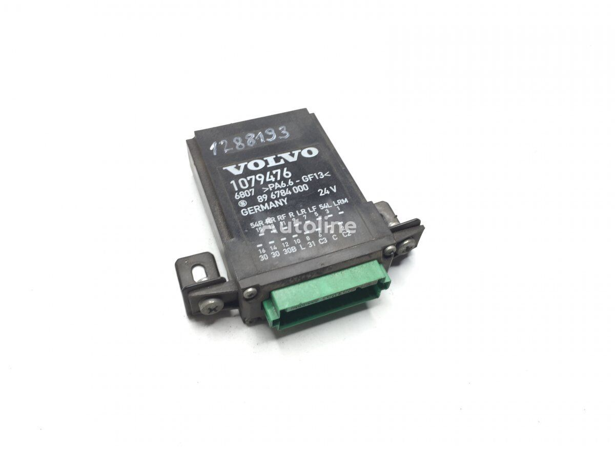 VOLVO Indicator Lights Relay relay for VOLVO FH12/FH16/NH12 1-serie (1993-2002) tractor unit