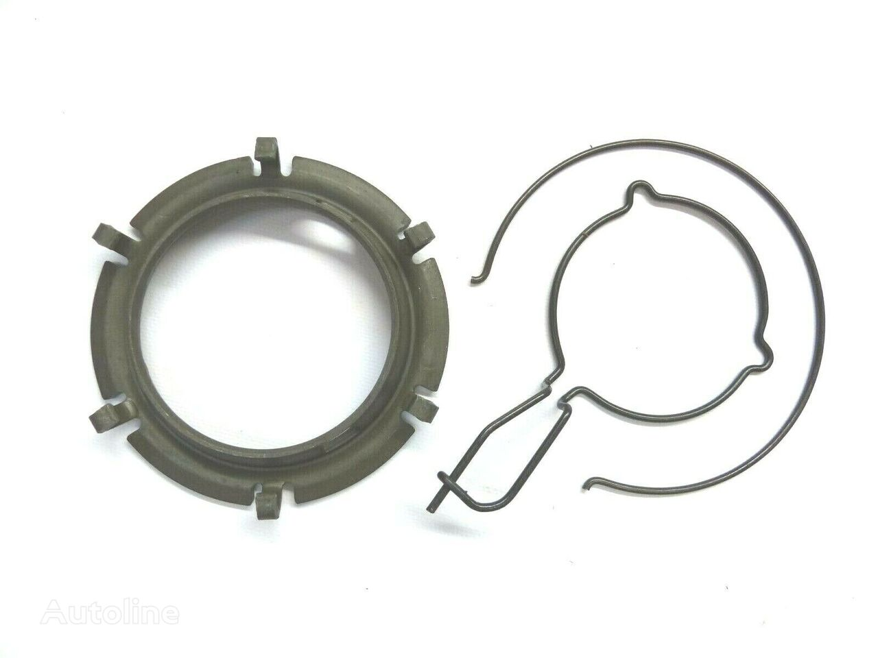 new (0002520646) repair kit for DAF HINO, IVECO, MAN, MERCEDES, RENAULT, SCANIA tractor unit