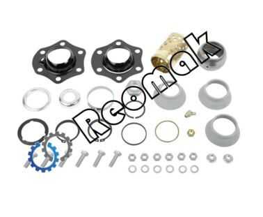 new (RM037601) repair kit for tractor unit