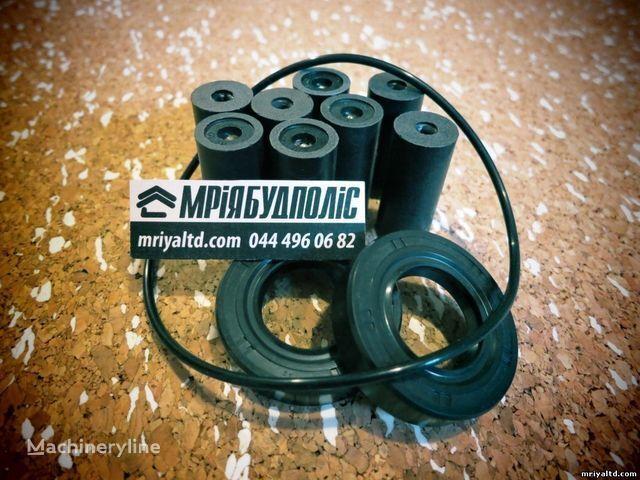 repair kit for concrete pump