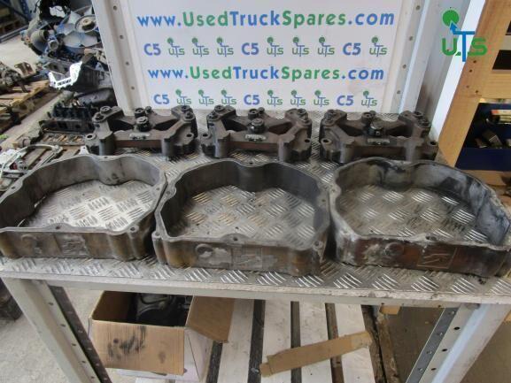 CATERPILLAR C10 C12 JAKE BRAKE + SPACES repair kit for truck